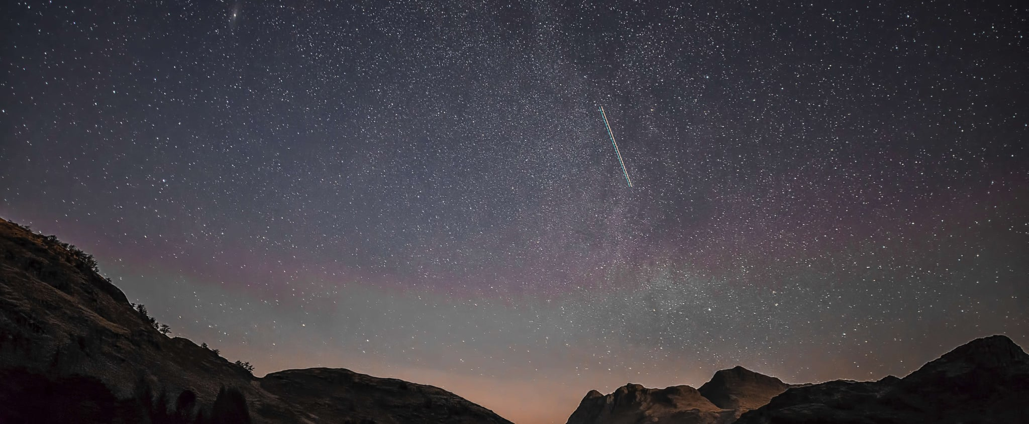 Best Destinations to See Stars