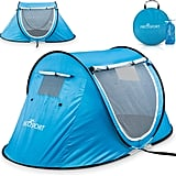 Pop Up Automatic Instant Tent