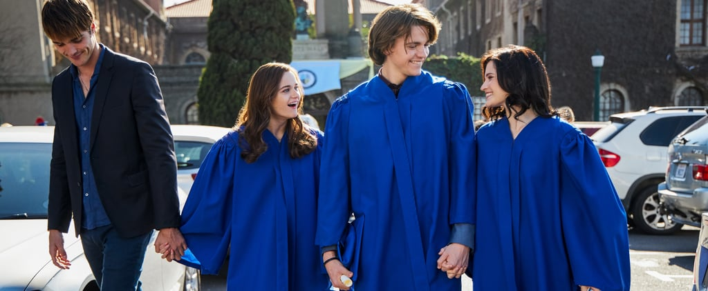 The Kissing Booth 3 Will Premiere on Netflix in Summer 2021