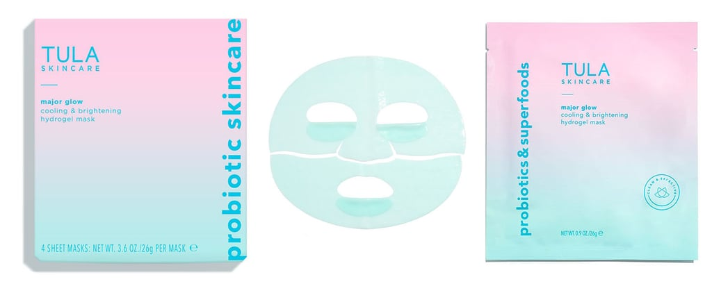 Tula Skincare Major Glow Mask Review