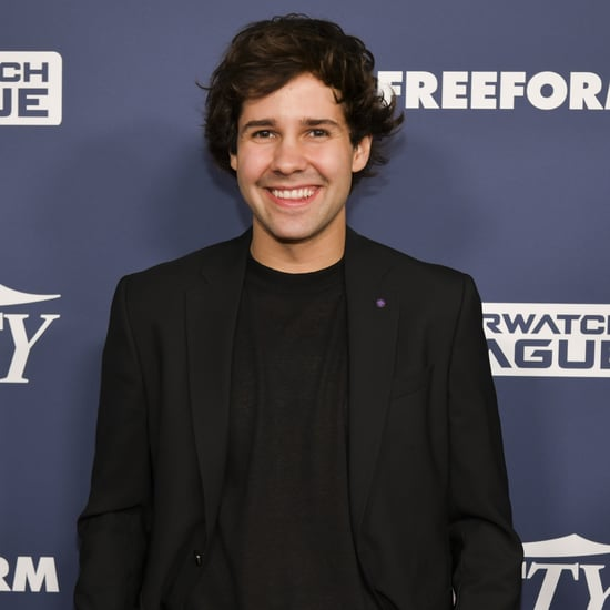 Who Is David Dobrik Dating in 2020?