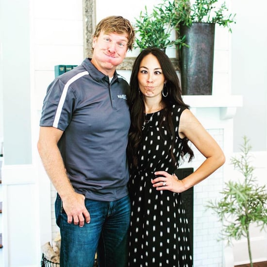Chip and Joanna Gaines Cutest Pictures