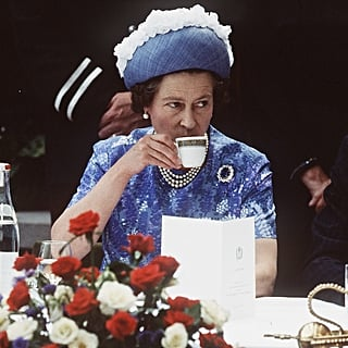 How Does Queen Elizabeth Take Her Tea?