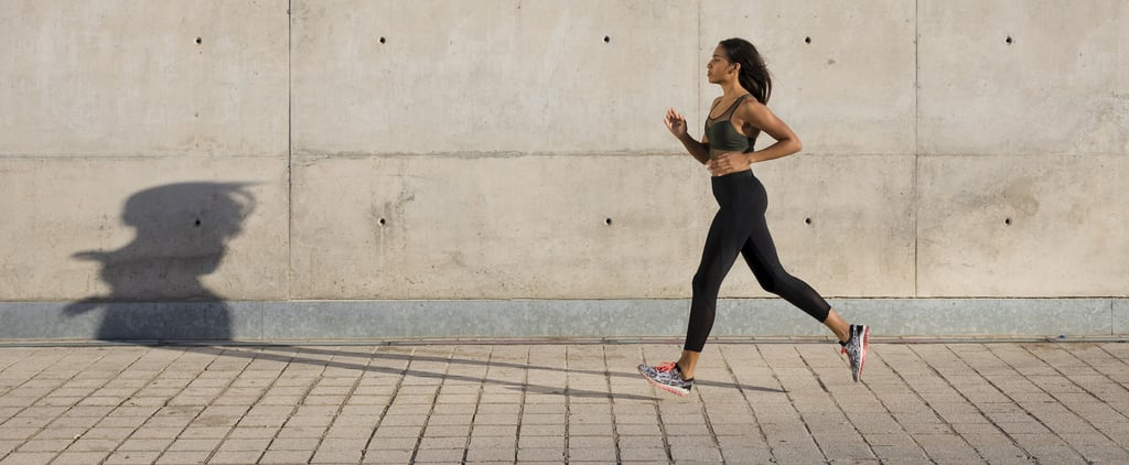 Running on Concrete and Joint Pain