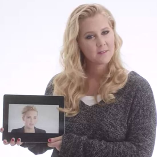 Amy Schumer and Jennifer Lawrence Vanity Fair Video