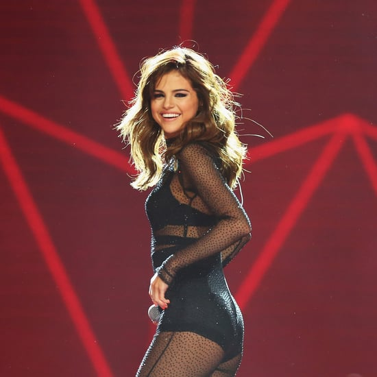 Selena Gomez's Most Watched Instagram Video 2016