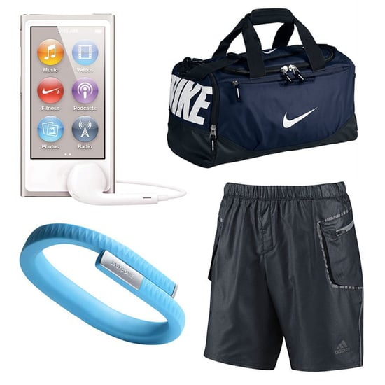 Valentine's Day Fitness Gifts For a Man