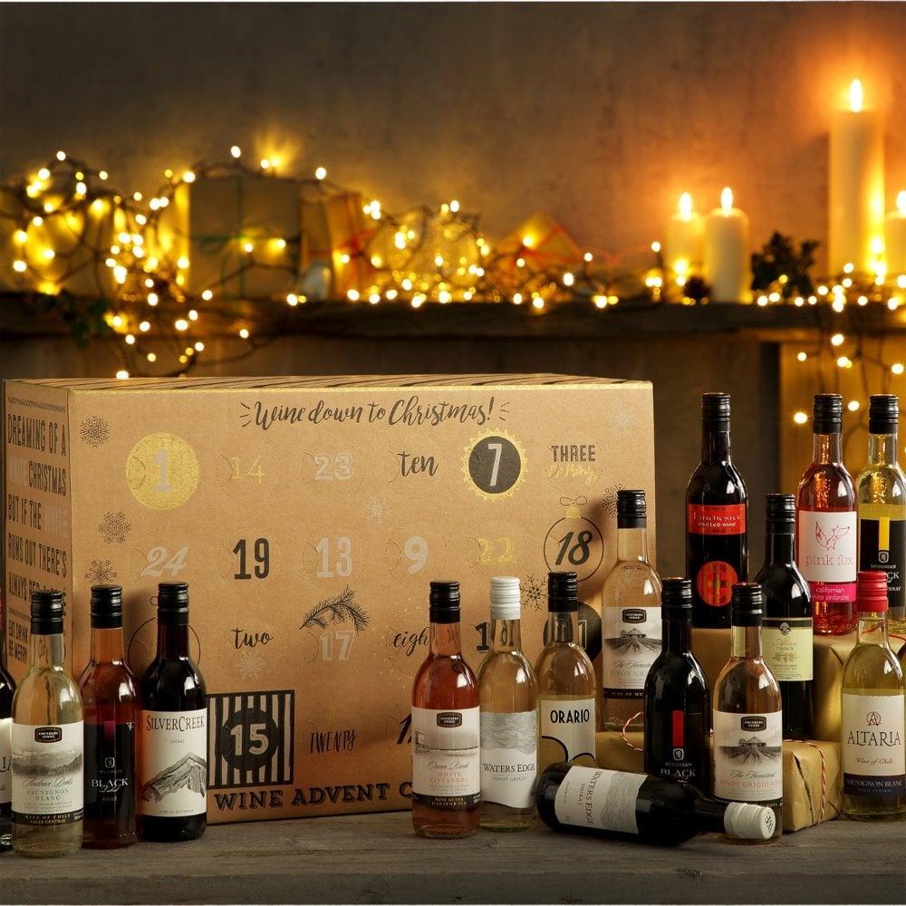 Jack Daniels Advent Calendar.Jack Daniels Christmas Advent Calendar