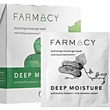 Farmacy Hydrating Coconut Gel Mask - Deep Moisture