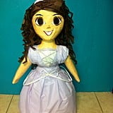 Sofia the First Piñata by The Fab Party Shop ($45)