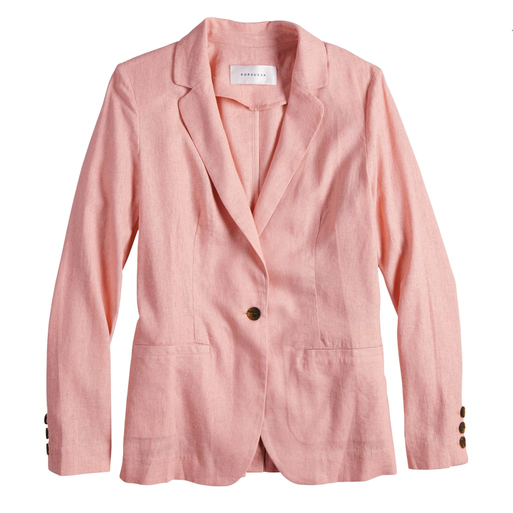 d5f517c06dfa POPSUGAR Collection at Kohl s Blazer
