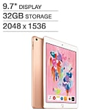 New Apple iPad A10 Fusion Chip