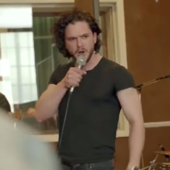 Game of Thrones Musical For Red Nose Day