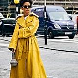 Flattering Spring Trend: Marigold