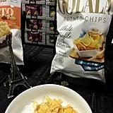 OoLaLa White Truffle & Parmesan Potato Chips