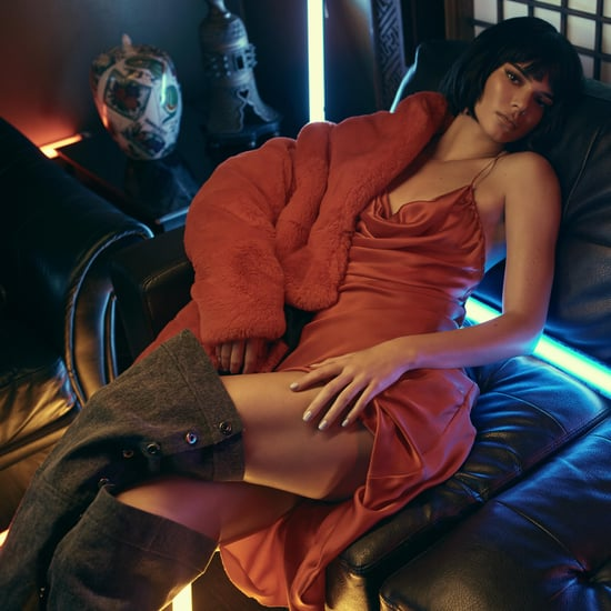 Kendall and Kylie DropThree Capsule Collection