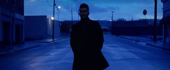 "The Weeknd ""Call Out My Name"" Music Video"