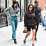 Kourtney's Louis Vuitton Bag