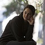 Shailene Woodley as Jane Chapman