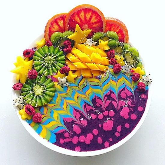Beautiful Smoothie Bowl Inspiration
