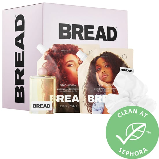 Bread Beauty Supply Hair Mask Hair Oil Hair Wash Review