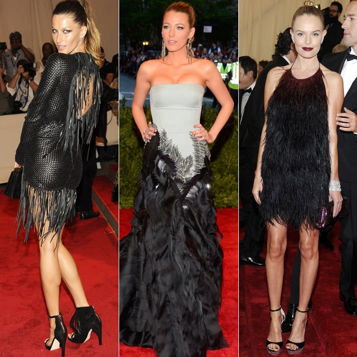 The Best Met Gala Dresses and Fashion of All Time