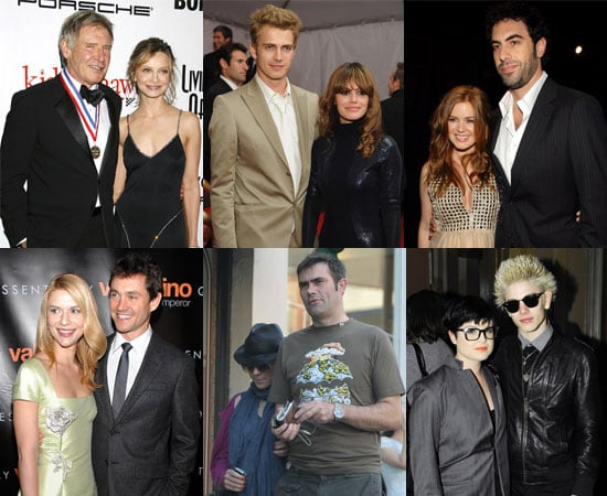 Photos of Celebrity Couples Who Are Engaged