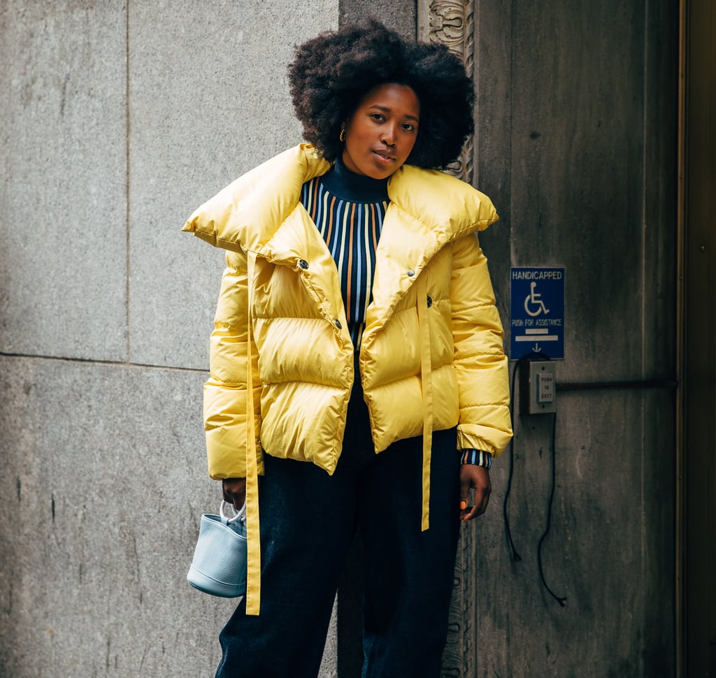 Street Style Made Me Buy This Jacket, and I Am So Not Sorry