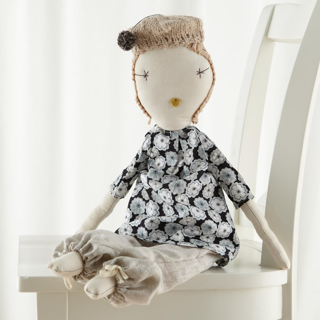 The Land of Nod Jenna Doll