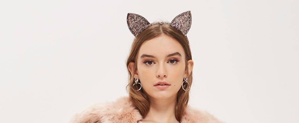 11 Halloween Headbands For the Girl Who Doesn't Feel Like Dressing Up This Year