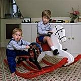 The Nursery: Toys For 2