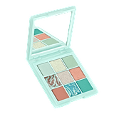 Huda Beauty Pastel Mint Obsessions Eyeshadow Palette