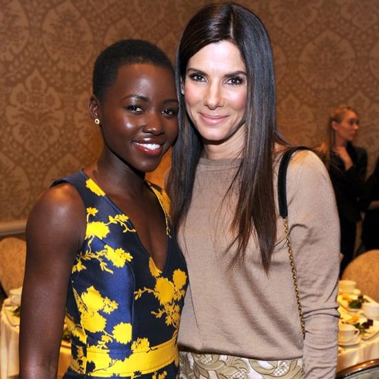 AFI Awards 2014 Red Carpet Fashion   Pictures