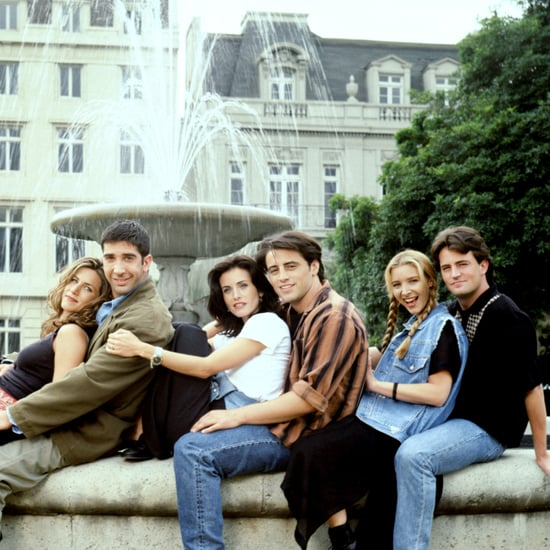 When Is Friends Leaving Netflix?