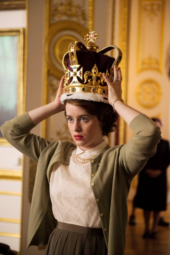 The British Royal Family in Movies and TV