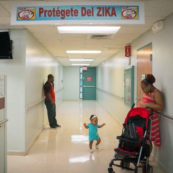 Where Is Zika?