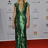 Gwyneth Paltrow at the 2011 Bambi Awards in Germany.