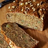Vegan: Banana Apple Chunk Bread