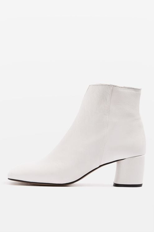 how to wear ankle boots 2017