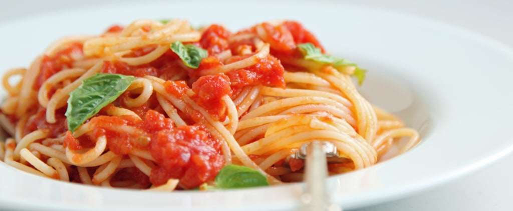 20 Easy Pasta Recipes Anyone Can Make