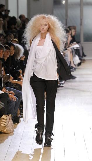 Spring 2011 Paris Fashion Week: Limi Feu