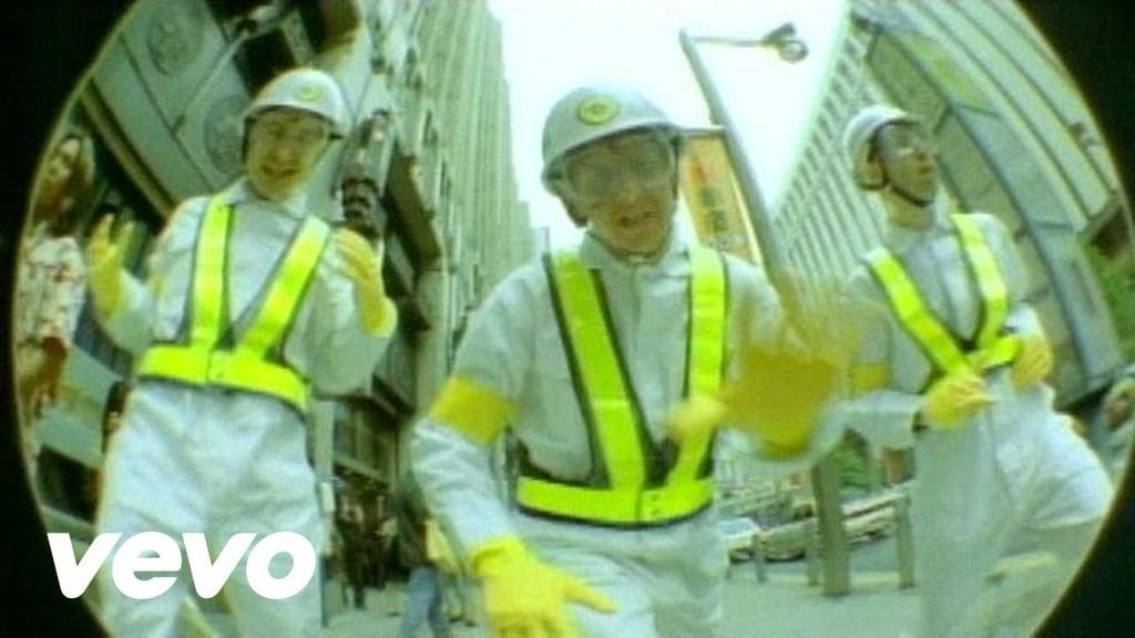 """Intergalactic"" by Beastie Boys"
