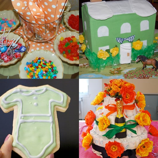 Best Baby Shower Themes