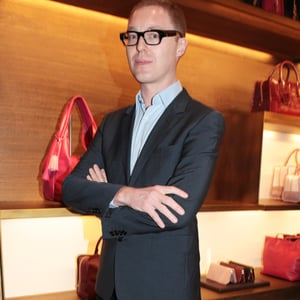 Stuart Vevers to Be Coach Creative Director