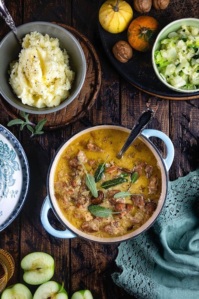 Slow Cooker Boxing Day Recipes | POPSUGAR Food UK
