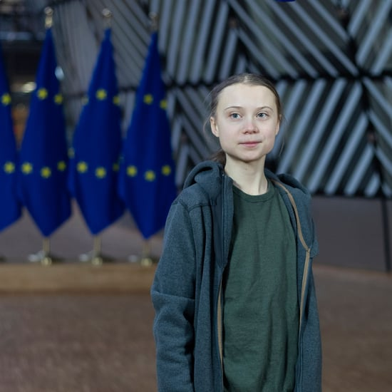 Greta Thunberg On BBC Radio 1 With Greg James