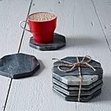 Stone Octagonal Coasters