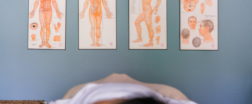 Can Acupuncture Help Insomnia?