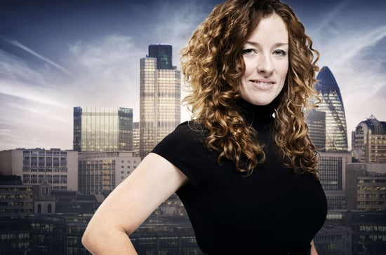 Photos and Interview With Paula Jones, Who Was the Fourth Contestant Fired From The Apprentice