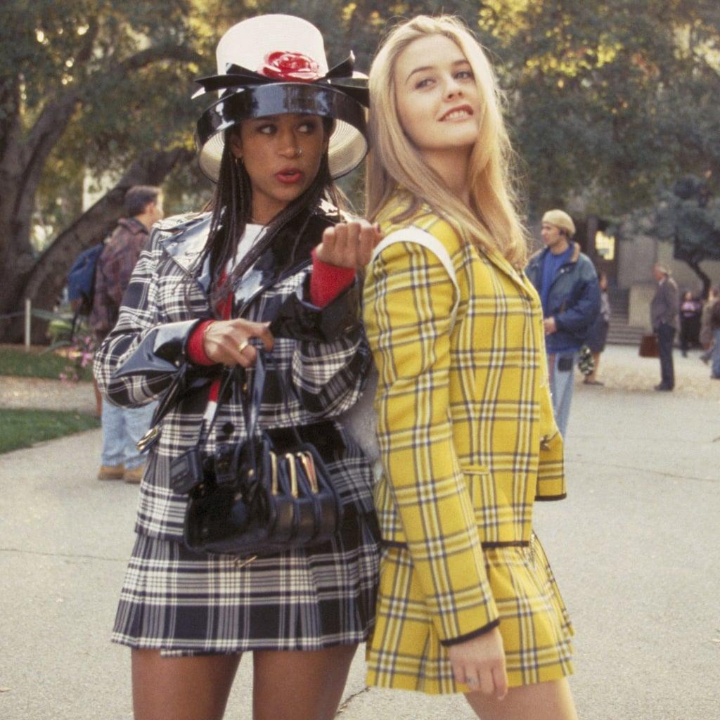 Super 90s Pop Culture Halloween Costumes | POPSUGAR Entertainment GL-18